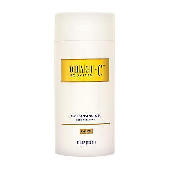 Obagi-c rx system c-cleansing gel with vitamin c 6.0 oz