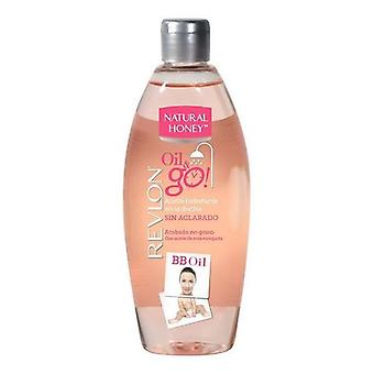 Body Oil Bb Rosa Mosqueta Oil & Go Natural Honey