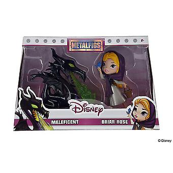 Sleeping Beauty Briar Rose & Maleficent 4