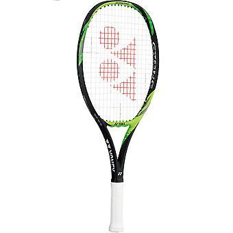 Yonex Ezone 25 Junior Graphite Pre-Strung Tennis Racket - 25 inch - Grip Size 0