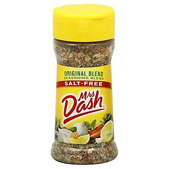 Mrs Dash Original Blend Salt-Free Seasoning Blend