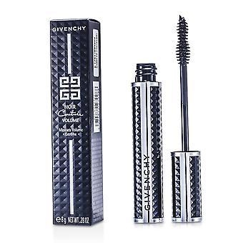 Noir Couture Volumen Mascara 1 schwarz Taft 8g/0,28 Oz