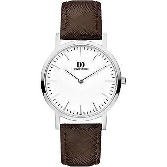 Danish Design IV12Q1235 London Dames Horloge