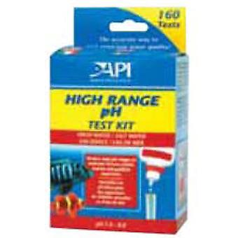 API Test Ph (7.4 - 8.8) (Fish , Maintenance , pH & Other Substance Test Strips)