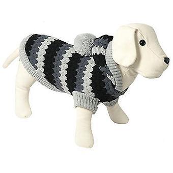 Nayeco Pullover für Hunde Tricot 30 cm (Hunde , Kleidung , Pullis und Sweatshirts)