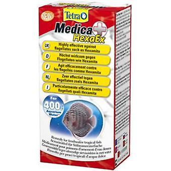 Tetra MEDICA HEXA-ex, 20ml (kala, huolto, Disease Control)