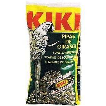 Kiki Sunflower Pipes Canvas (Birds , Bird Food)