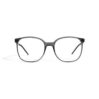 Gotti Silva DTM-G Dark Transparent Moss - Gold Glasses