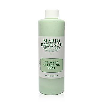 Mario Badescu meri levä puhdistus saippua-kaikille ihotyypeille 236ml/8oz