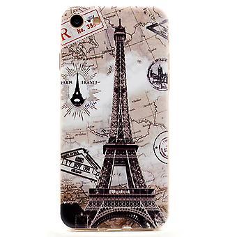 Eiffeltornet -skal till iPhone 7
