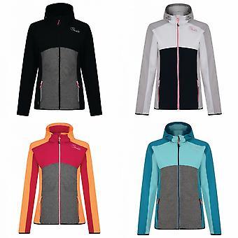 Dare2B Womens/Ladies Demure Softshell Jacket