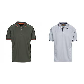 Trespass Mens Bonningotn Polo Top
