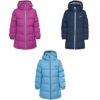 Trespass Childrens Girls Tiffy Padded Jacket