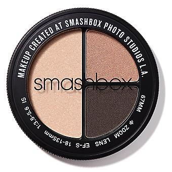 Smashbox foto editar trío de sombras de ojos