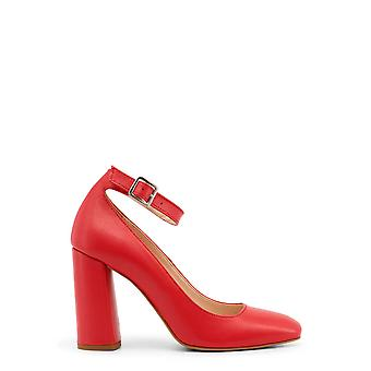 Made in Italia Original Women Spring/Summer Pumps & Heels - Red Color 31291