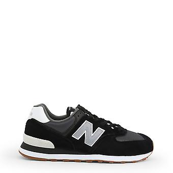 New Balance Original Men All Year Sneakers Black Color - 72947