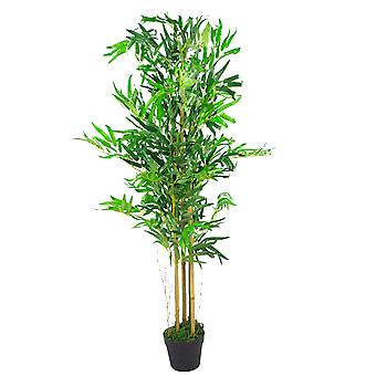 120cm (4ft) Natural Look Artificial Bamboo Plants Trees