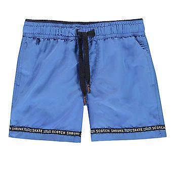 Scotch and Soda Kids Swim Shorts Swimming Bottoms Swimwear Beachwear
