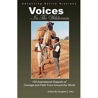Voices in The Wilderness by Hsu & Douglas C