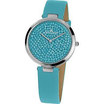 Jacques Lemans - Wristwatch - Ladies - Milano - Classic - 1-2035C