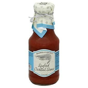 Braswell's Select Seafood Collection Seafood Cocktail Sauce