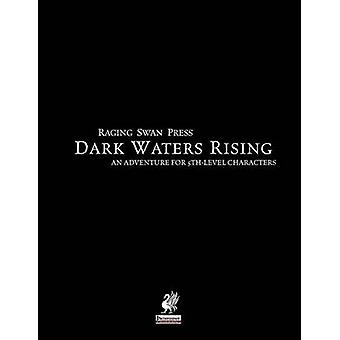 Raging Swans Dark Waters Rising by Lundeen & Ron