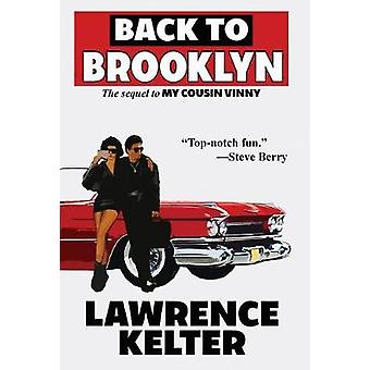 Back to Brooklyn by Kelter & Lawrence