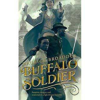 BUFFALO SOLDIER by Broaddus & Maurice