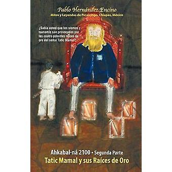AhkabalN 2100. Segunda Parte Myths and Legends from Petalcingco Chiapas Mexico by Encino & Pablo Hern