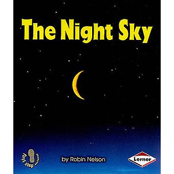The Night Sky by Robin Nelson - 9780761356837 Book