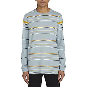 Volcom CJ Collins Crew Sweatshirt in Cool Blue