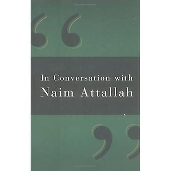 In Conversation with Niam Attallah