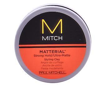 Paul Mitchell Mitch tissu style argile 85 Ml unisexe
