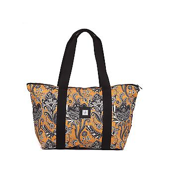 The Lunchbags Women's Lb Weekender Bag Venice 45Cm