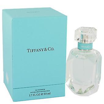 Tiffany Eau De Parfum Spray By Tiffany 1.7 oz Eau De Parfum Spray
