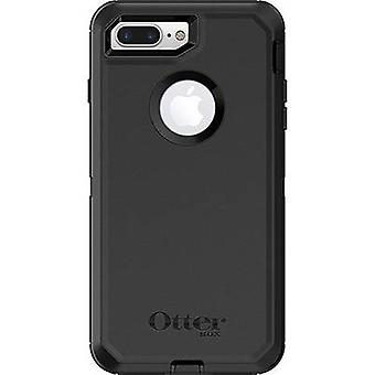 Otterbox Defender Outdoor pouch Apple iPhone 7 Plus, iPhone 8 Plus Black