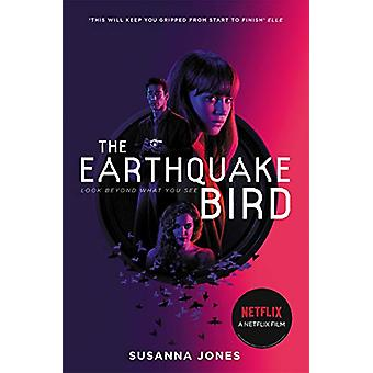 The Earthquake Bird by Susanna Jones - 9781529026269 Book