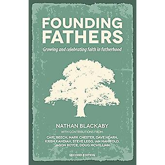 Founding Fathers (Revised) - Growing and Celebrating Faith in Fatherho