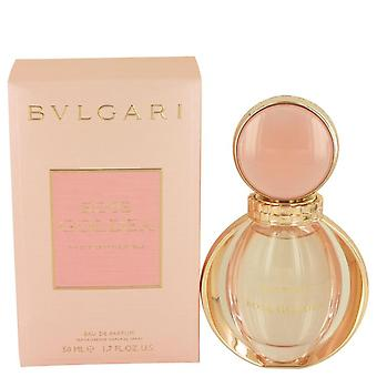 Rose Goldea Eau De Parfum Spray por Bvlgari 1,7 oz Eau De Parfum Spray