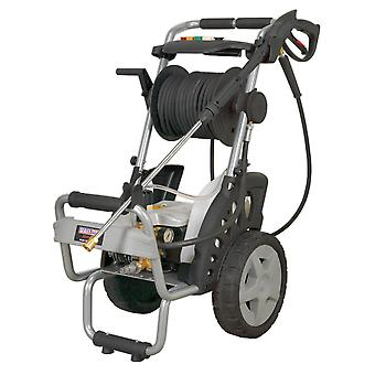 Sealey Pw5000 Professional Pressure Washer 150Bar With Tss And Nozzle Set 230V
