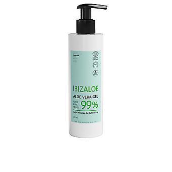Ibizaloe Ibizaloe Gel Puro De Aloe Vera 99% Hojas Frescas Eco 50 Ml Unisex