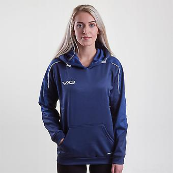 VX-3 Womens Pro Hoodie Long Sleeve OTH Hoody Hooded Performance Top
