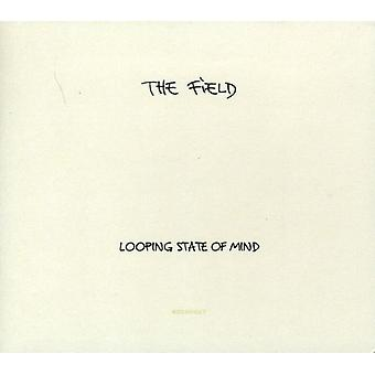 Field - Looping State of Mind [CD] USA import