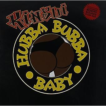 Kinsui - Hubba Bubba Baby [Vinyl] USA import