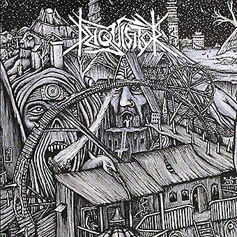Deiquisitor - Downfall of the Apostates [CD] USA import