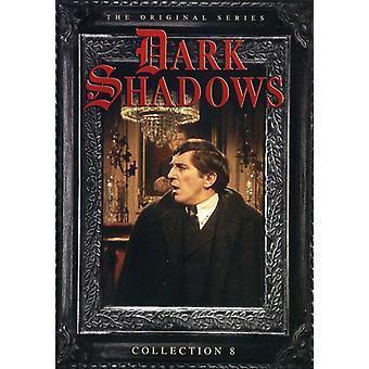Dark Shadows - Dark Shadows: Dvd Collection 8 [4 Discs] [DVD] USA import