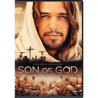 Son of God [DVD] USA import