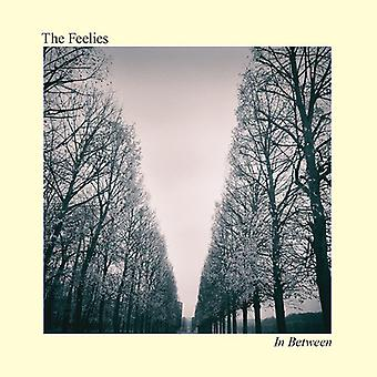 The Feelies - In Between [CD] USA import