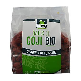 Biologische Goji 200 g