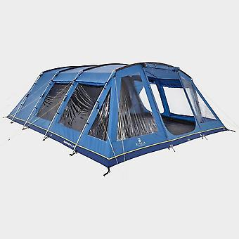 Salut Gear Vanguard 8 Personne Nightfall Tente Bleu